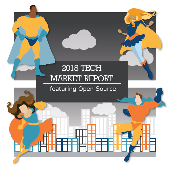 2018 Technology Market Report_cover