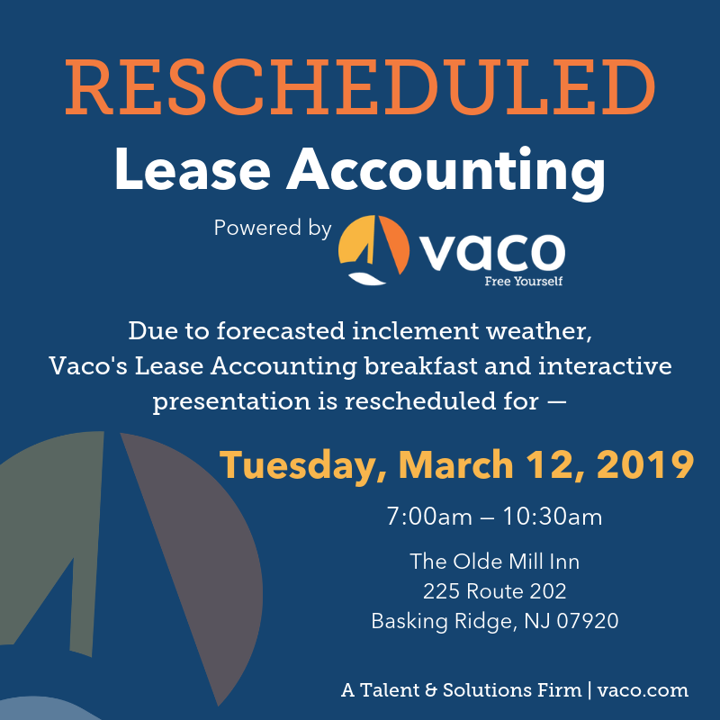 NJ Lease Accounting Panel Rescheduled 2nd graphic