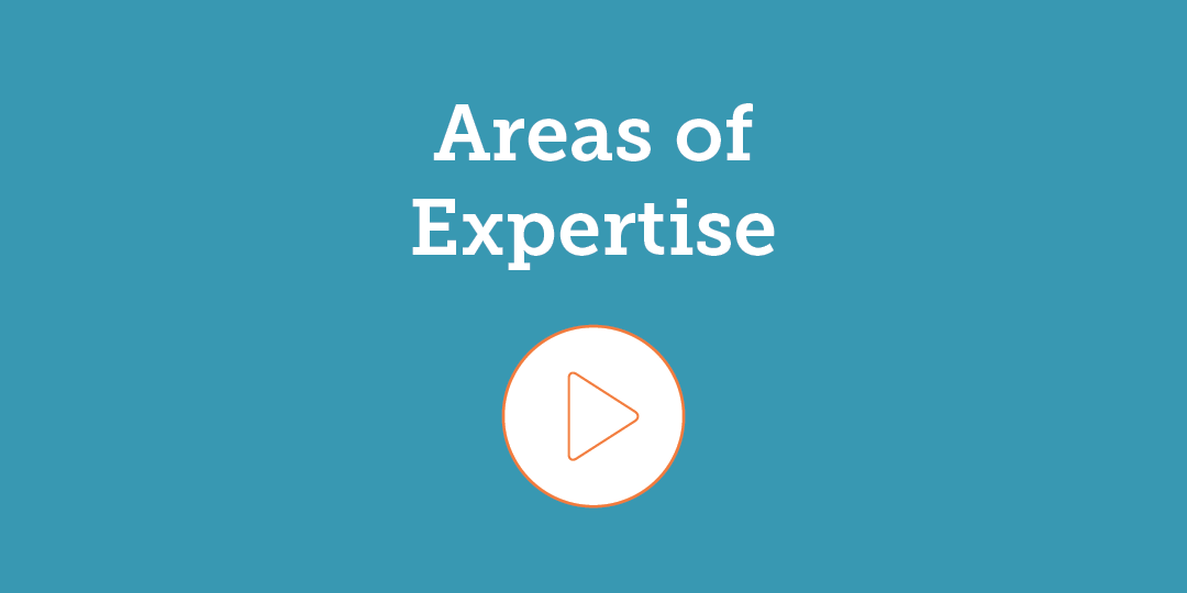 Areas of Expertise Button-1