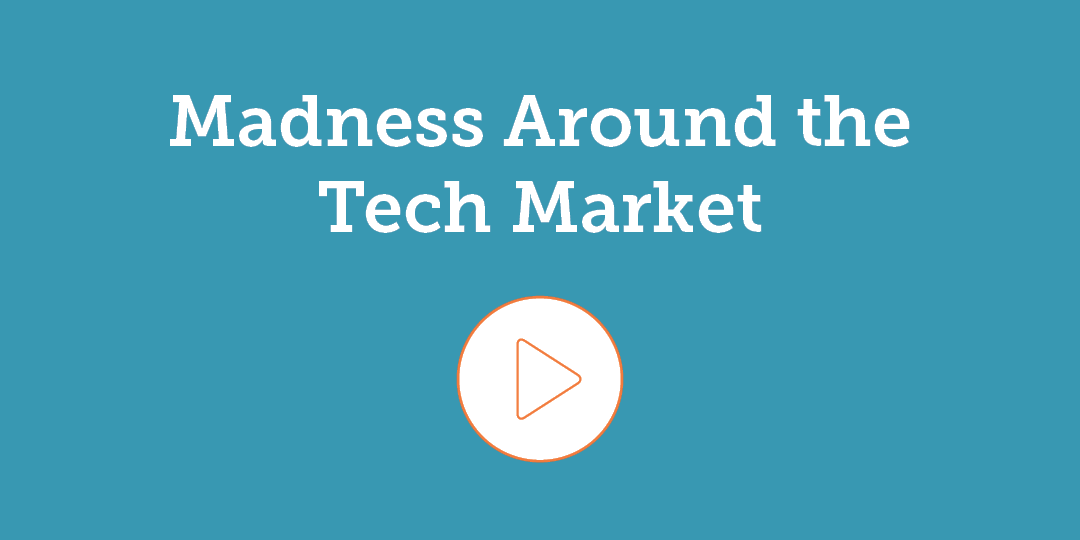 Madness Around Tech Market videos