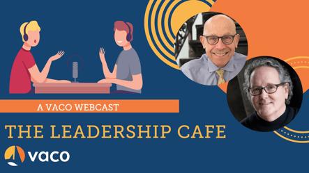 Video Leadership Cafe Webcast