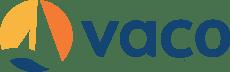 Vaco-Logo with Blue